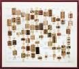 Prove di Montaggio A, 1964-66 Fondazione Baruchello, Roma Collezione Fondazione Donnaregina per le Arti Contemporanee, Napoli