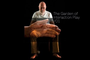 The Garden Setup card fronte