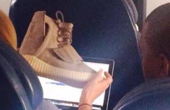 nuove adidas di kanye west