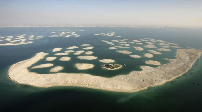 Dubai Economy Booms