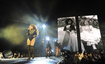 Beyonce Milano