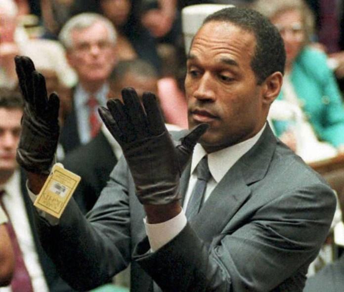 Violenza umana: il processo a OJ Simpson