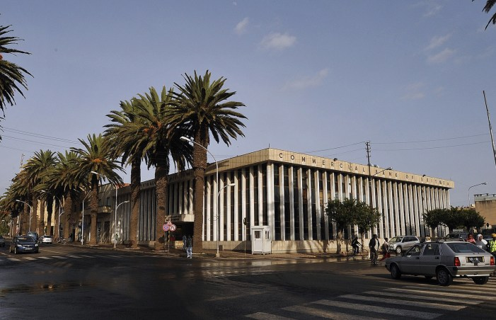 ERITREA-BANK