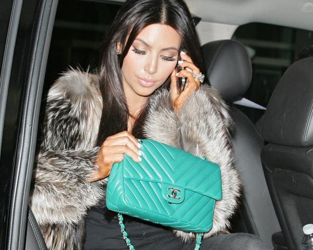 Guardaroba Di Paris Hilton.E Finita L Era Delle It Bag