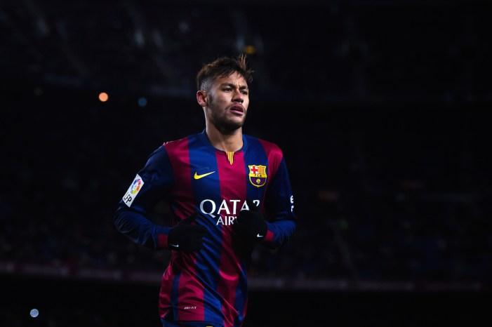 Ancora Barça: neymar Jr. è al quinto posto tra i calciatori con i più alti guadagni. David Ramos/Getty Images