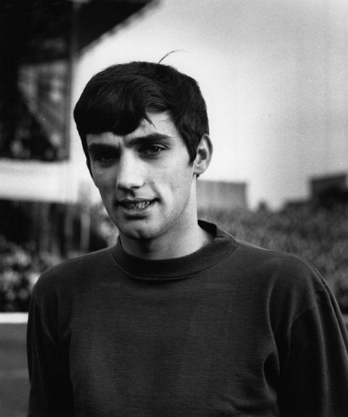 George Best 1964