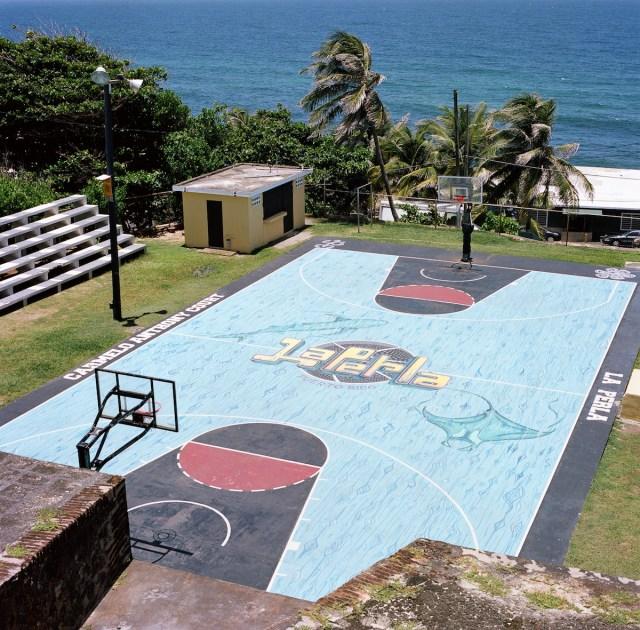 La Perla, San Juan