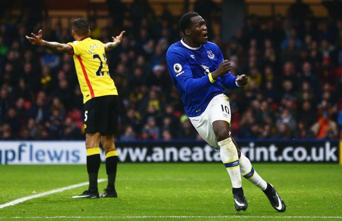 Watford v Everton - Premier League