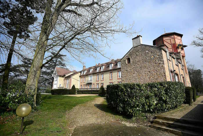 Il centro di Clairefontaine-en Yvelines (Franck Fife/AFP/Getty Images)