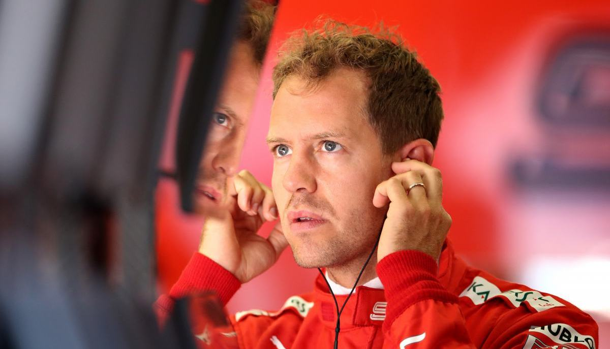 La storia tra Vettel e la Ferrari è finita davvero male