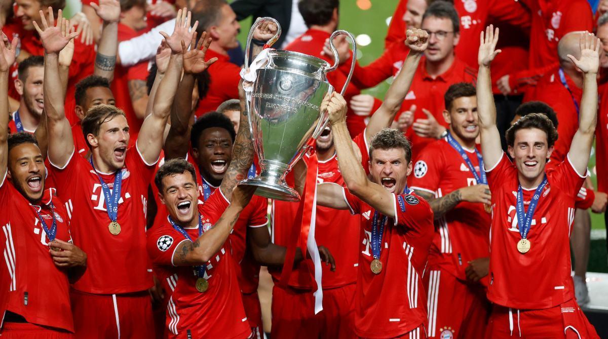 Come sarà la nuova Champions League?