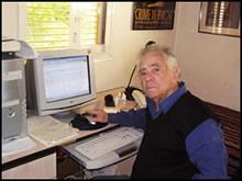 Nahum Sirotsky