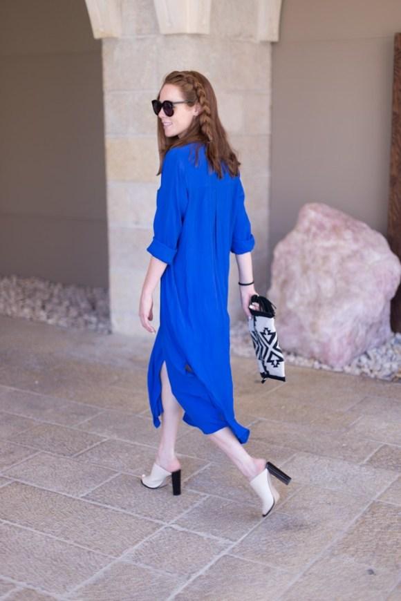 Blue shirt dress_00008