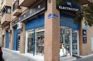 tienda de electricidad en valencia 2
