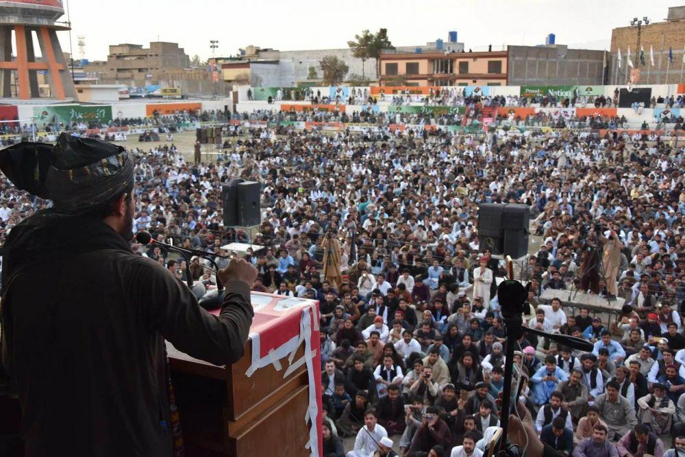 Siti Web di incontri per pakistani