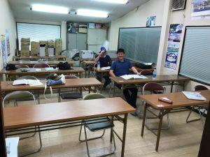 オグリ教室