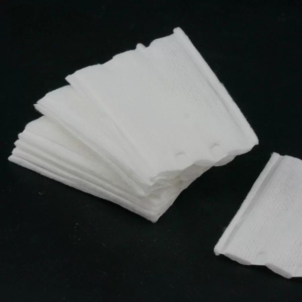 Square Cotton Pads Riway Group
