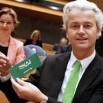 Dutch rushing envoy to KSA over anti-Islam spat