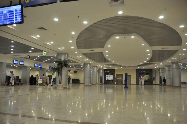 Madina Hajj terminal