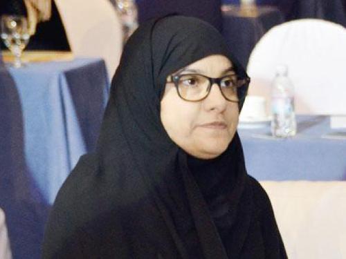 Muna Al-Madani