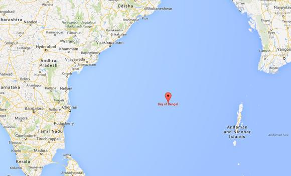 An earthquake of magnitude 6.0 struck off India's east coast on Wednesday and the tremors were felt in several cities.