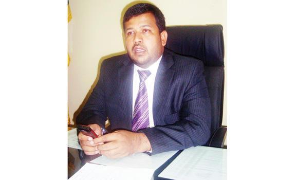 Abdul Rishad Bathiudeen