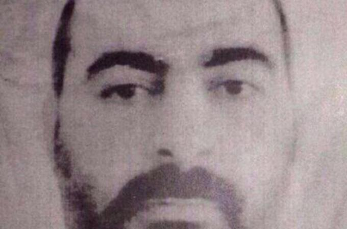 The statement declared Abu Bakr al-Baghdadi as the caliph, or head of the caliphate.