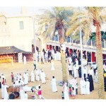 Al-Kharj expo promotes cultural values