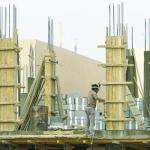 Construction work to slow down in Ramadan