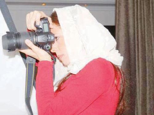 Ghadah Al-Sahsah