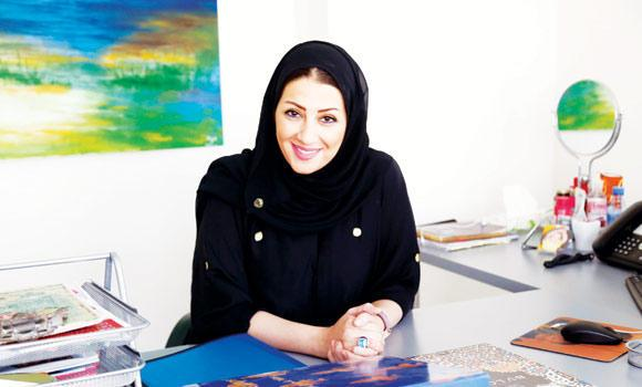 In search of excellence... Hala Halwani