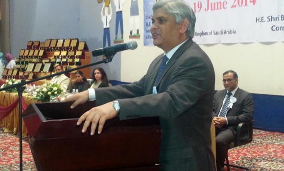Hamidali Rao