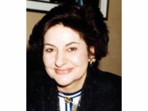 Huda Al-Rasheed