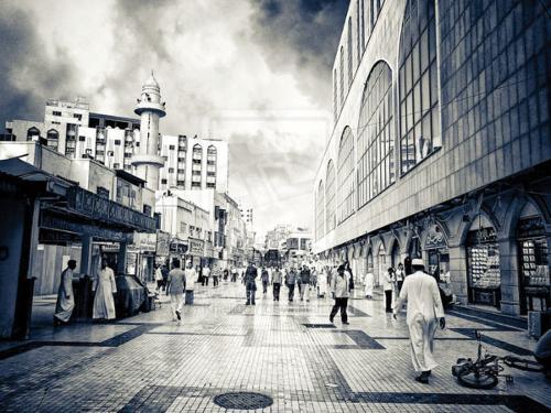 Jeddah Market