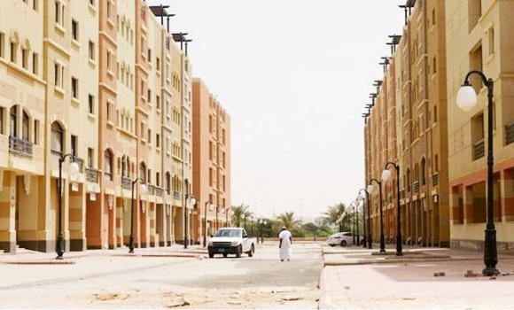 Jeddah housing