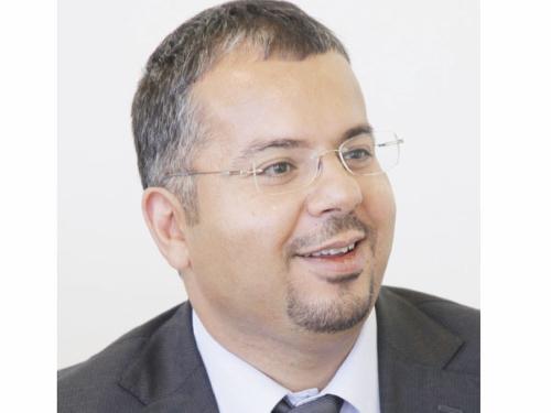 Khaldoon Tabaza