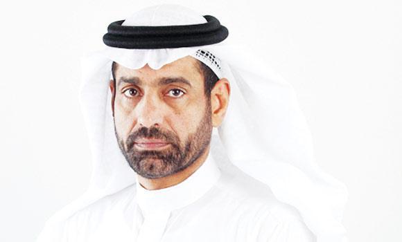Mahdi Al-Qahtani, CEO, Rajhi Steel.