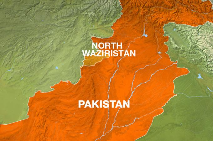 North Waziristan - Pakistan