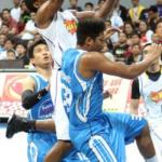 Harris the real deal as Texters win for twice-to-beat edge