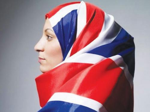 Prominent Muslims have rejected David Cameron's suggestion that UK Muslims need to be more 'British'.
