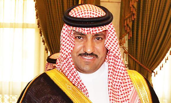 Riyadh Gov. Prince Turki bin Abdullah bin Abdul Aziz.