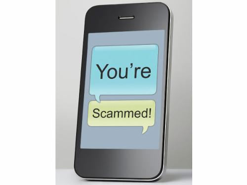 Give up your national ID to link with you mobile number and you lose. Image Credit: Paul Michael Hughes.