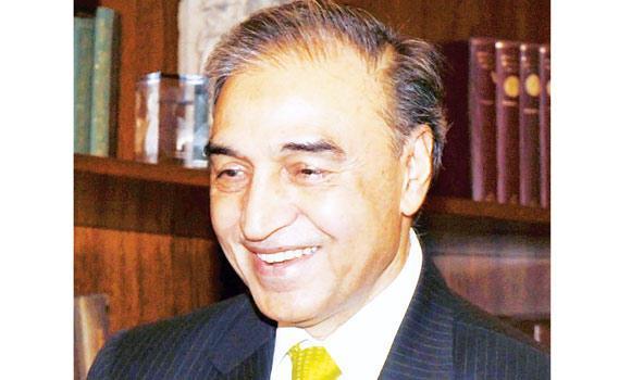 Sirajuddin Qureshi