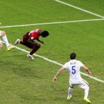 Last-gasp Portugal draws with US to stay alive