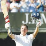 England, India Test evenly poised after Ballance ton