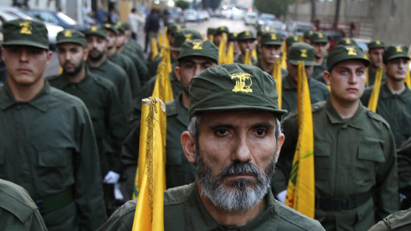 Lawmakers voted unanimously to broaden financial sector sanctions on Hezbollah and allow the Treasury more power to pursue foreign banks.