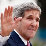 U.S.: Israeli criticism of Kerry 'offensive, absurd'