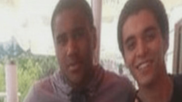 The teens Lucas and Abdelmalek, who quietly journeyed to Syria together, went missing on June 11, 2014.