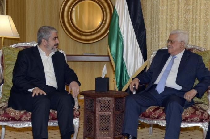 Despite a unity agreement, the PA has had little leverage over the internal decisions of Hamas