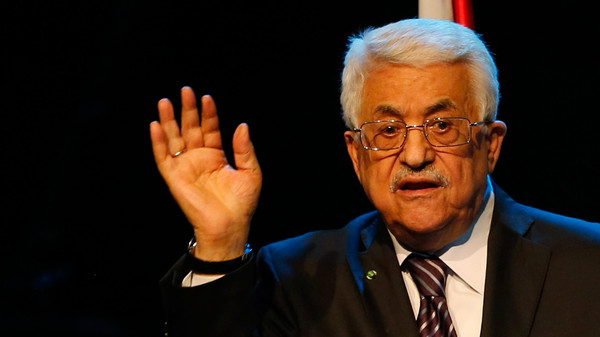 The U.N. Secretary-General will gather with Palestinian President Mahmoud Abbas in Doha during a meeting that will be headed by the Gulf state's emir, Sheikh Tamim bin Hamad al-Thani.